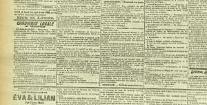 Le Petit Ardennais, 21 octobre 1898